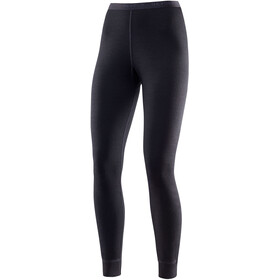 Devold Duo Active Lang Ondergoed Dames, black